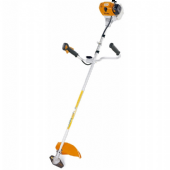 Stihl FS90 Brushcutter with Bike Handle - 0.95 kW (2-Stroke)